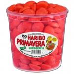 Haribo-Primavera-Erdbeeren-Schaumzucker-150-Stück