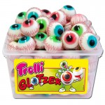 Trolli-Glotzer-Fruchtgummi-Auge-sauer-gefüllt-60-Stück