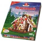 Weiss-Lebkuchen-Hexenhaus-mit-Haribo-Dekorteilen-900g