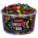 Haribo-Vampire-Fruchtgummi-Lakritz-150-Stück