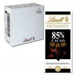 Lindt-Excellence-85Prozent-Edelbitter-Kräftig-100g-20-Tafeln