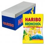 Haribo-Bronchiol-Zitrone-100g-Beutel-Fruchtgummi-10-Stk