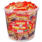 Haribo-Happy-Cola-Minibeutel-kleine-Colaflaschen-100-Btl