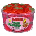 Haribo-Riesen-Erdbeeren-Fruchtgummi-150-Stück