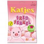 Katjes-Fred-Ferkel-200g-Fruchtgummi-Schaumzucker-16-Btl