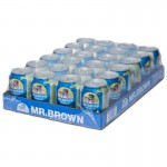 Mr-Brown-Vanilla-Coffee-250ml-Kaffee-Getraenk-24-Dosen