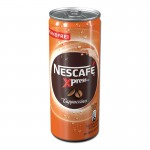Nescafe-Xpress-Cappuccino-250ml-12-Dosen