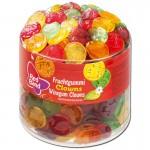 Red-Band-Fruchtgummi-Clowns-300-Stück