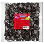 Red-Band-schwarze-Juwelen-Lakritz-500g-Beutel-12-Stk