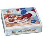 Bahlsen-Weihnachts-Dose-300g-Lebkuchen-Gebäck-Kekse