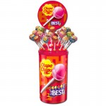 Chupa-Chups-Lutscher-The-Best-Of-Lolly-100-Stück
