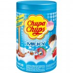 Chupa-Chups-Milky-Milch-Lutscher-100-Stück