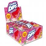 Chupa-Chups-Crazy-Dips-Erdbeer-Lutscher-24-Stueck